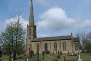 St John's Church, Gateshead Fell