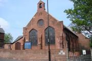 St Oswald's Church, Shiney Row