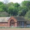 Old Barn, Worfield