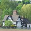 Sonde Farm, Worfield, Shropshire