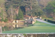 View from Ashburnham Place