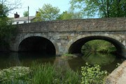 Bridge End Caergwrle