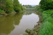 Willeys Bridge
