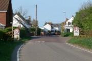 Kilby, Leicestershire