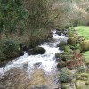 Fast-flow into the Helford River