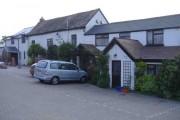 The Tally-Ho Inn, Broad Heath