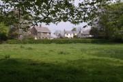 Vicarage Field, North Brentor