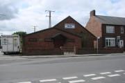 Kingdom Hall  Church ,  Ferryhill