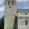 St Mary's, Garsington