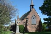 Haswell Church