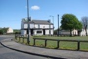 The Oddfellows Arms, Haswell