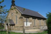 Holy Trinity Church, Wingate.