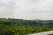 From Danaway to the Oad Street Road