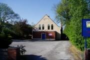 Irlam Road Methodist Church Flixton, Urmston