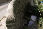Bridge over Lyd