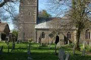 Bradworthy church