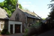 Holy Cross Church Woodbury