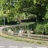 Roadside Pond at Venterdon