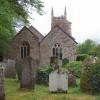 Thrushelton Church