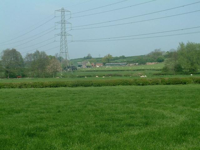 Walton Lane Farm