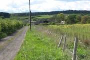 Laverick Hall Farm