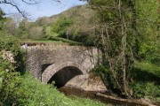 Bridge over River Lew