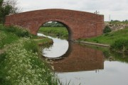 Bridge, Aylesbury Arm, Grand Junction Canal