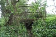 Bridge on the Bridleway.