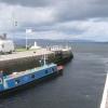 Clachnaharry Sea Lock