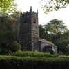 St Peter's church, Lewtrenchard
