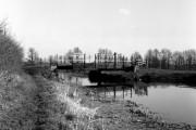 Newtown Swing Bridge, Kennet and Avon Canal