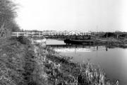 Seend Park Swing Bridge II