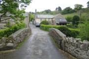 Dartmoor: Ponsworthy Bridge