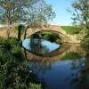 Bridge over River Axe