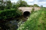 Holton Fenside Road Bridge