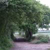 Bridleway at Green Lane Farm
