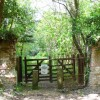 Gateway, Ridings Wood