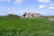 Farm buildings at Wintrick