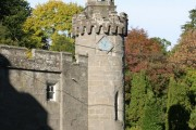 Balloch Castle Tower