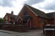 Methodist Church at Admaston