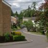Bradshaw Close, Steeple Aston