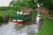 Canal users