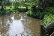 River Worfe