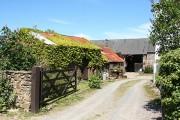 Chittlehampton: barns at Bradbury Cottages