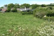 Filleigh: near West Heddon
