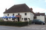 The Rusty Axe, Stembridge