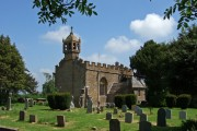 Church of the Blessed Virgin Mary - Chilthorne Domer