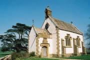 Leweston: parish church of the Holy Trinity