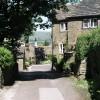 Simmondley Village off Old Lane