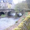 Bridge at Baslow